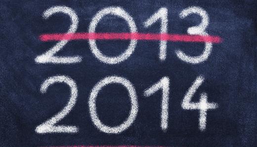 Tennis Legend dresse son bilan de l'année 2013.
