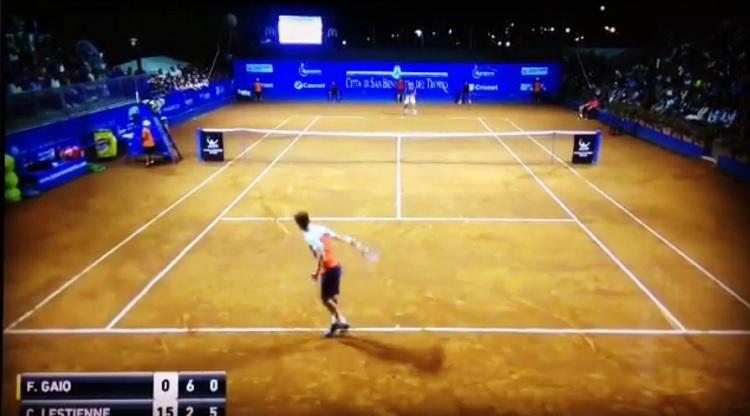 Bienvenue sur Tennis Legend Constant Lestienne.
