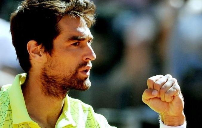 Jérémy Chardy (Crédit photo AFP)