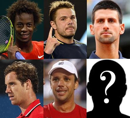 Tennis Legend Awards : Les nominés pour le point de l'année 2013