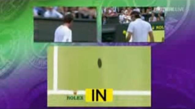 Safin ou l'art du «challenge» (Wimbledon 2007)
