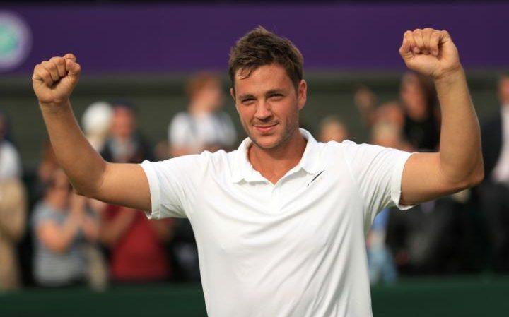 La folle histoire de Marcus Willis (Wimbledon 2016)