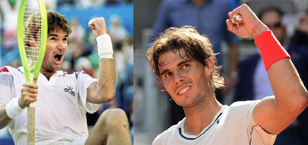 Nadal Connors 2
