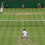 Roger Federer domine Pete Sampras
