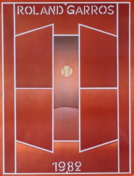 © Jean-Michel Folon - Galerie Lelong/FFT 1982