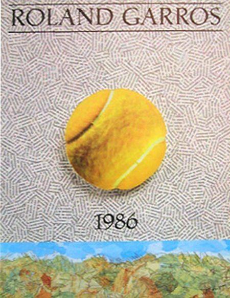 © Jiri Kolar - Galerie Lelong/FFT 1986