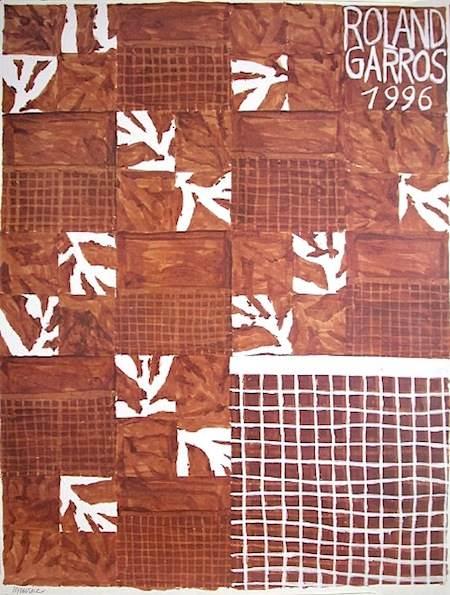 © Jean-Michel Meurice - Galerie Lelong/FFT 1996
