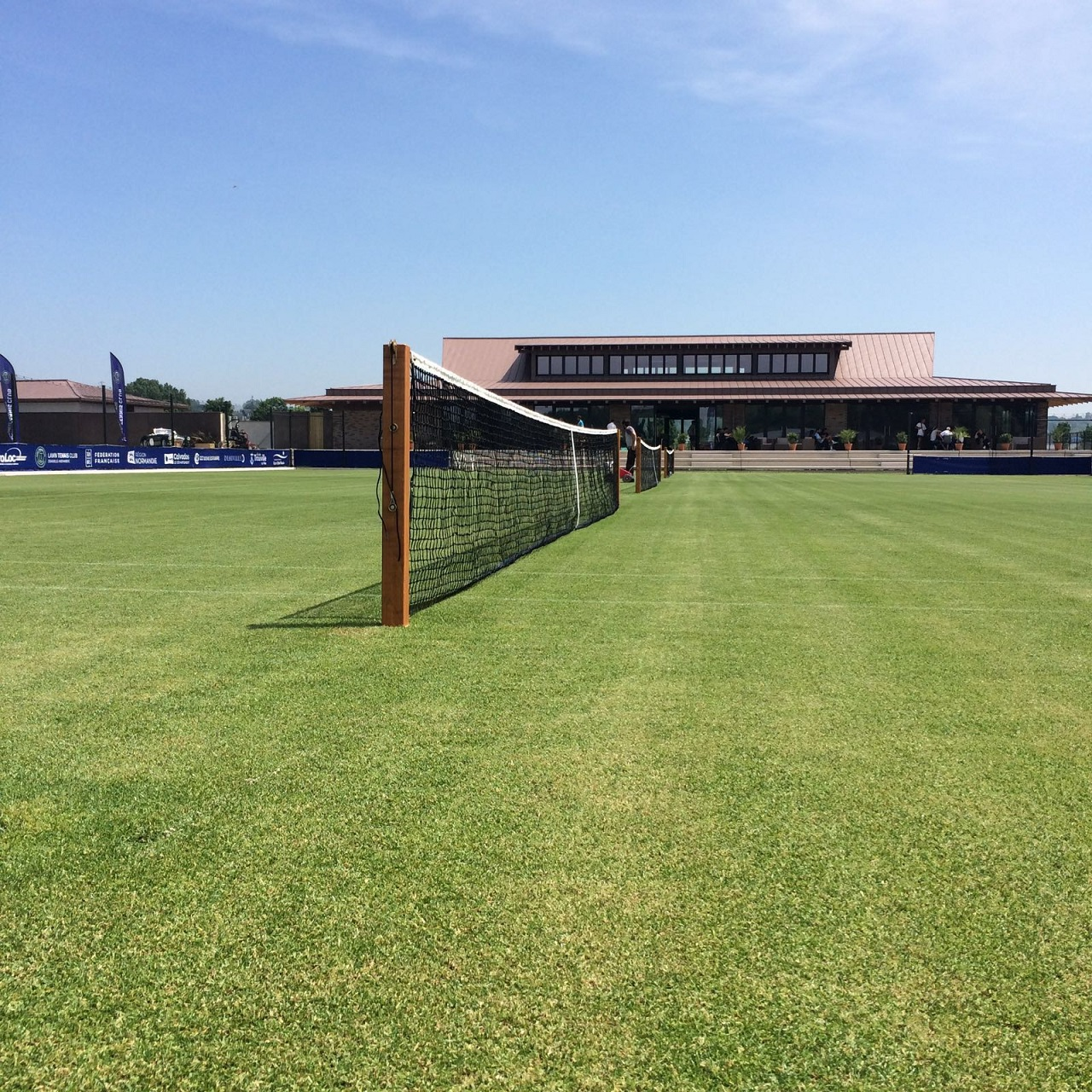 Lawn Tennis Club Deauville-Normandie
