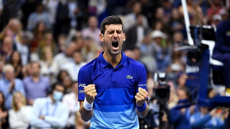 Pourquoi tout le monde devrait supporter Novak Djokovic en finale de l'US Open 2021.