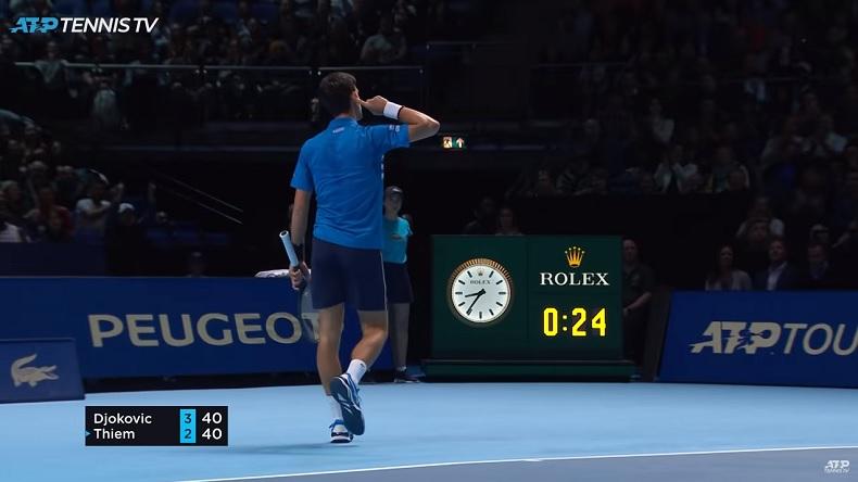 Les meilleurs points du Masters 2019. Autant dire du très lourd.