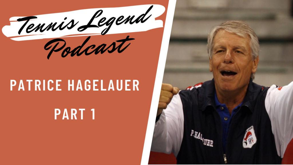 Un grand merci à Patrice Hagelauer pour ce podcast passionnant.