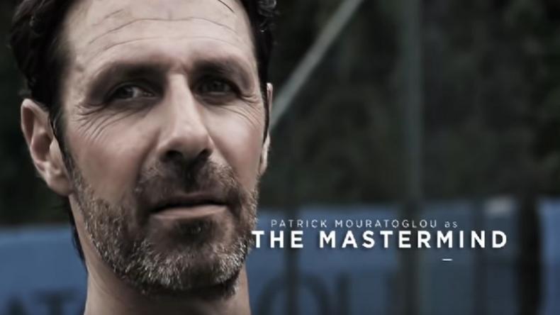 Un documentaire sur un stage de pré-saison des joueurs pros de l'Académie Mouratoglou en 2013.