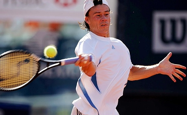 Un top 10 des plus beaux points de Guillermo Coria.