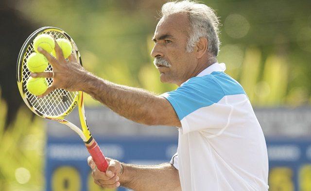 Mansour Bahrami : « Les trick shots, je les faisais à 12/13 ans avec une pelle. »