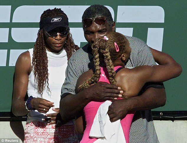 Pourquoi Serena Williams a-t-elle boycotté pendant 14 ans le tournoi d'Indian Wells ?