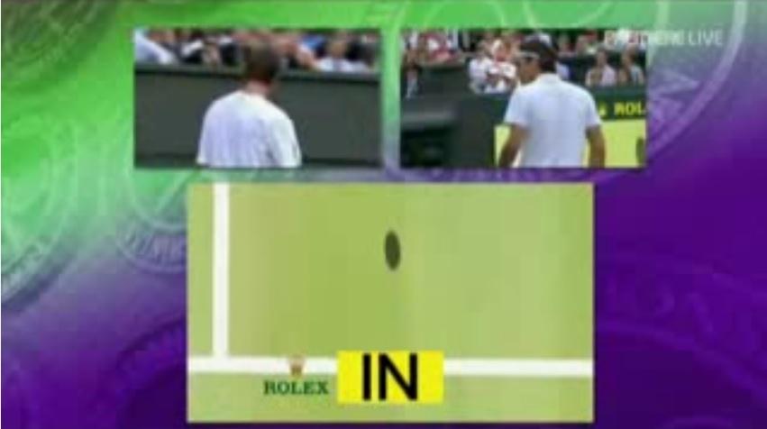 """Le génie Marat Safin fait un des pires """"Challenges"""" de l'histoire du tennis."""